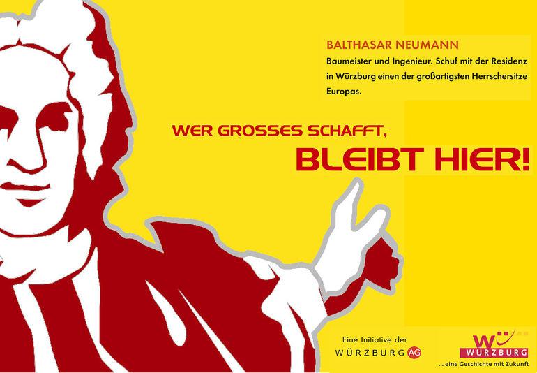 Motiv Balthasar Neumann