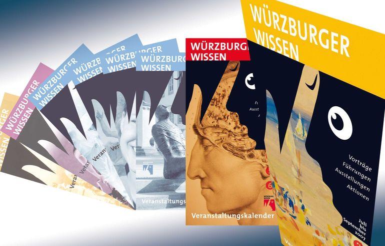Veranstaltungskalender Würzburger Wissen