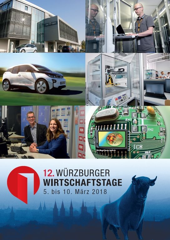 Würzburger Wirtschaftstage