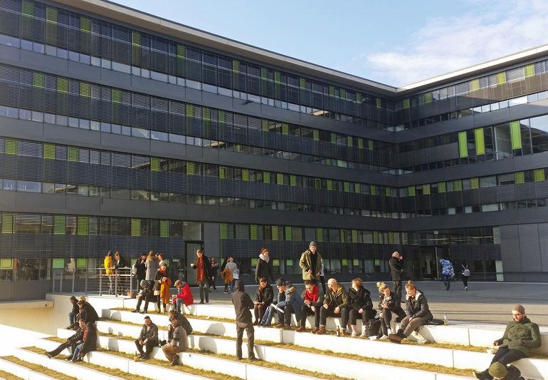 Hochschule für angewandte Wissenschaften