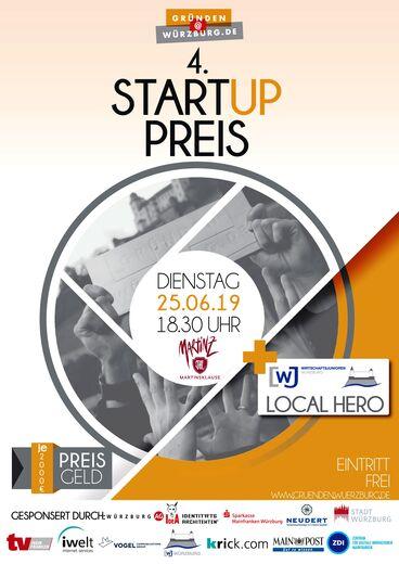 StartupPreis-Poster-2019